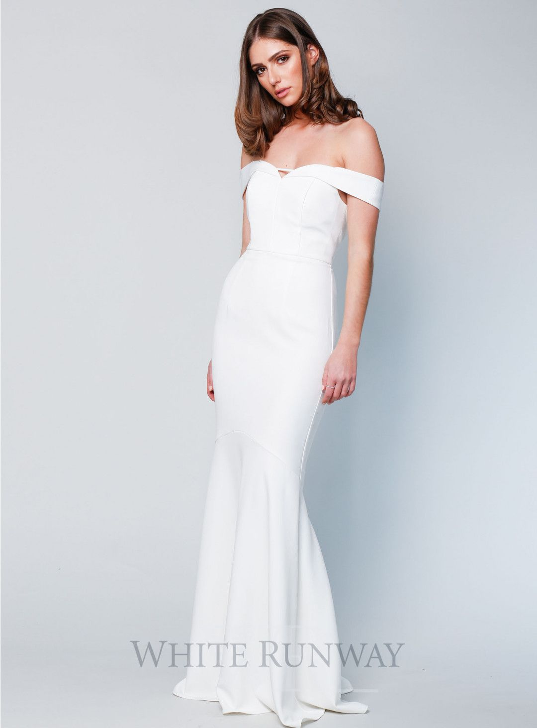afe4411bedc Exclusive Rosetta Gown by Love Honor