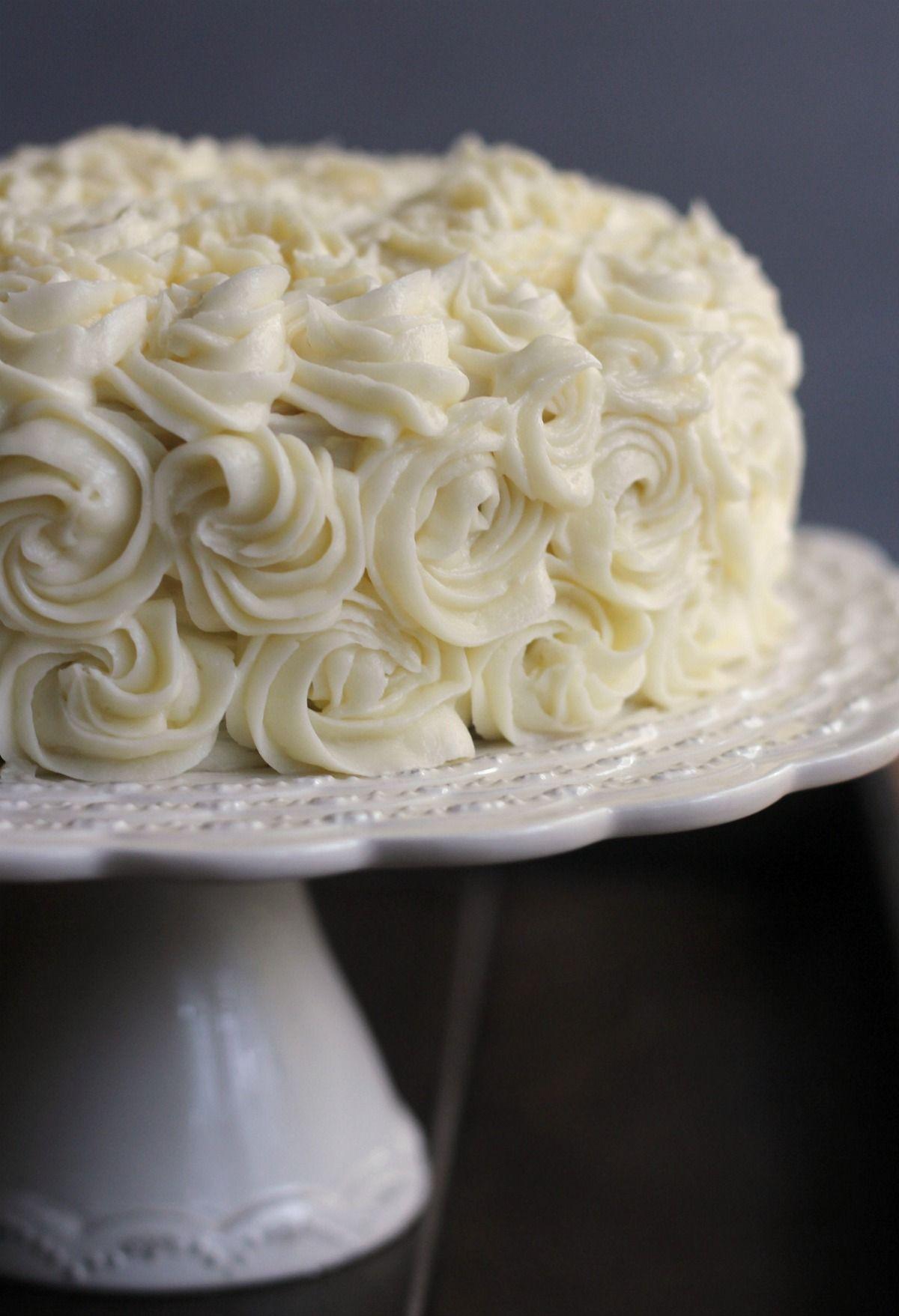 White Cake Recipe Cake Birthday White Cakes And Bakeries