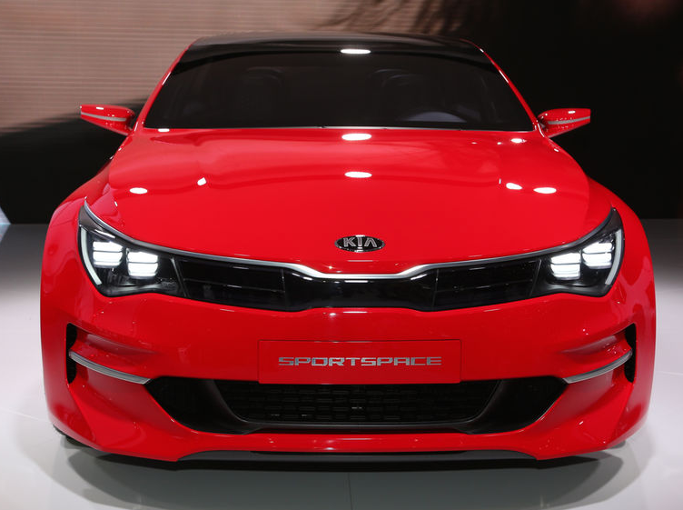 All Star Kia Has A Huge Inventory Of New Kia Cars In Baton Rouge, LA. Come  To All Star Kia To Find Your New Kia Or To Get Auto Parts, Service, ...