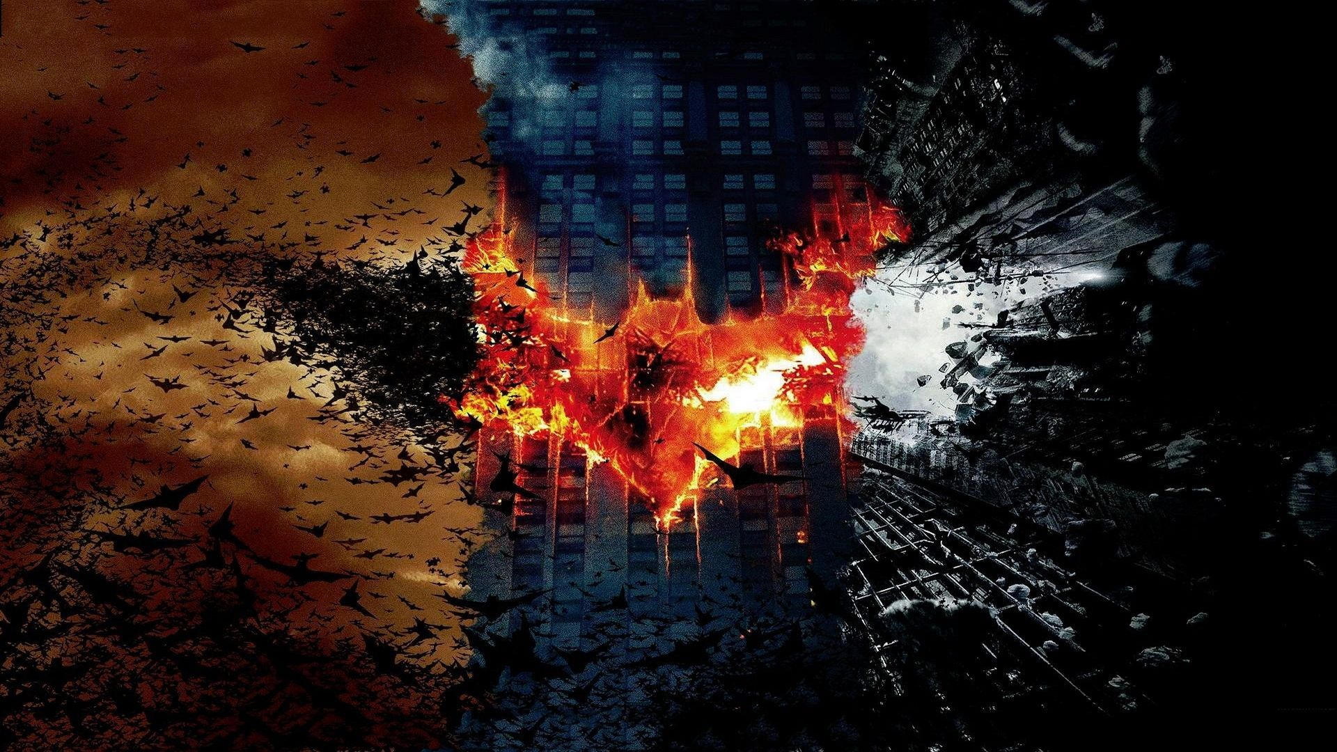 The Dark Knight Rises Wallpaper 1080p Batman Wallpaper