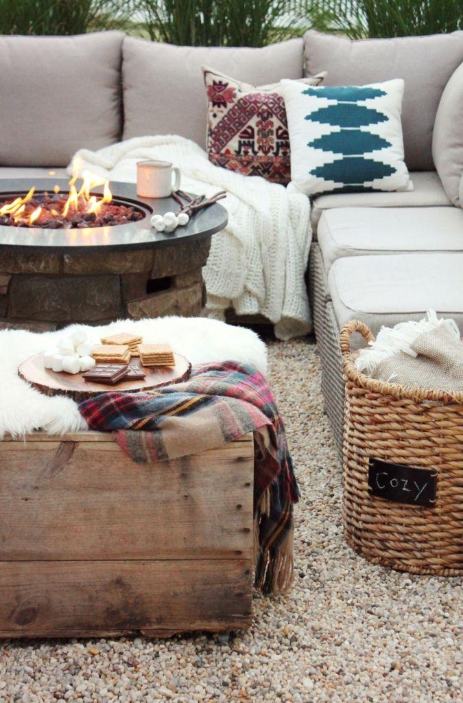 Inspirations Cozy Lowes Linoleum Flooring For Classy: Fall Capsule-Cozy Home Décor Essentials