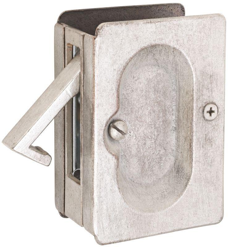 Emtek 2101 Pocket Door Lock Pocket Doors Amazing Bathrooms