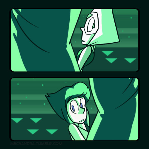 steven universe peridot and lapis | lapis and peridot brought together by their mutual dislike of jasper