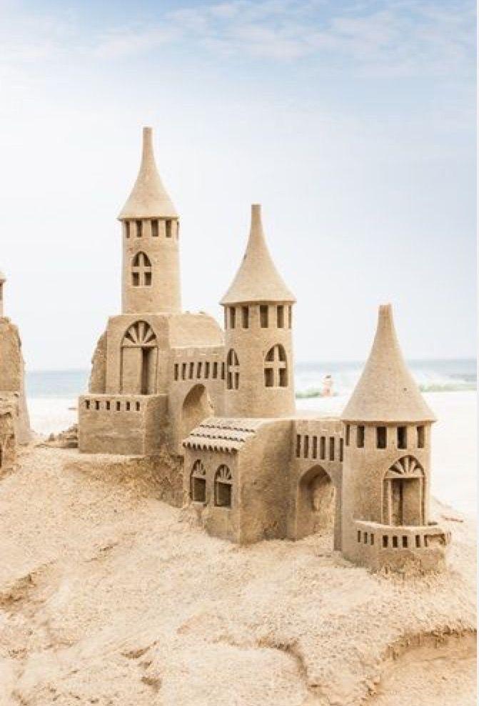 Sandcastles - Wow Gallery | eBaums World