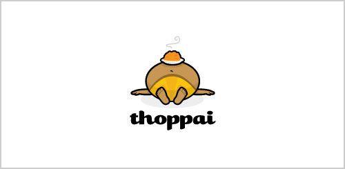 30 Cool Creative Food Company Logo Design Ideas