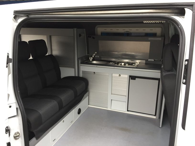 stylevan 3003 sur mercedes vito stylevan amenagement de fourgon en camping car camping. Black Bedroom Furniture Sets. Home Design Ideas