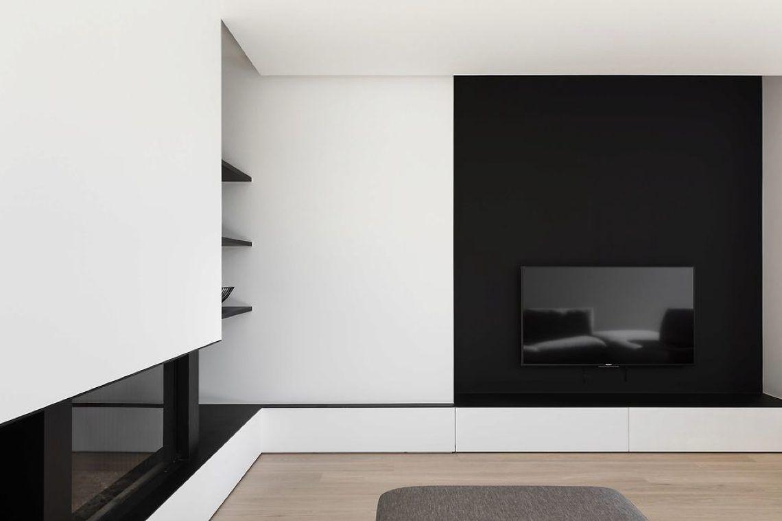 Francisca hautekeete architectuur house dw hoog □ exclusieve