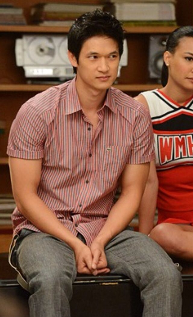 Congratulate, who is marley hookup on glee are