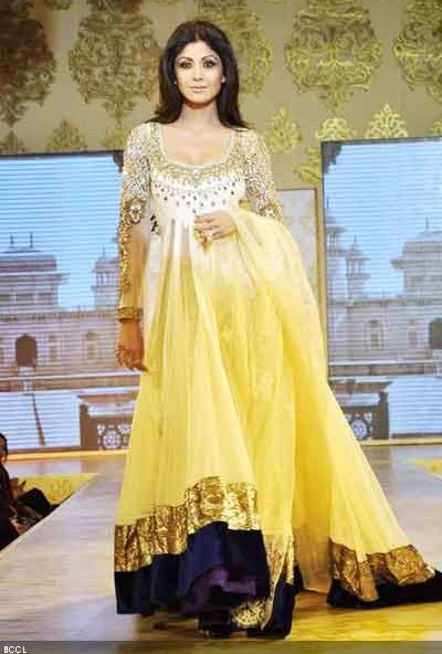 Yellow For Summers Find This Pin And More On My Big Fat Indian Wedding