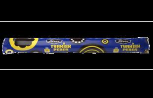 Tyrkisk Peber lakritsi - Fazer