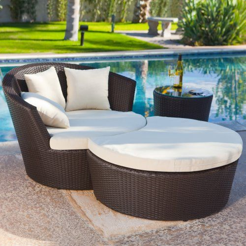 Find it at the Foundary - Palm Bay Wicker Lounge Chair