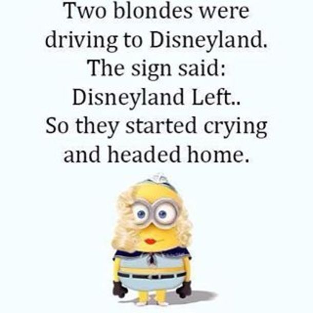 17 Silly Minion Quotes