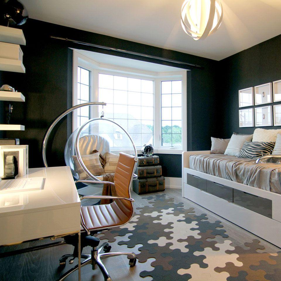 Kings Ridge Modern Residence Tomas Pearce Interior Design  # Muebles Estilo Pearce