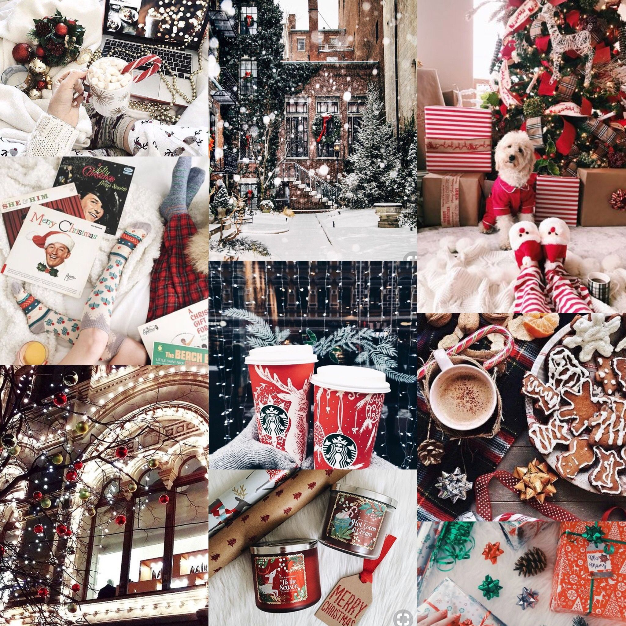 Christmas Christmastumblr Christmasbackground Christmasaesthetic Christmas Aesthetic Christmas Background Christmas Tumblr