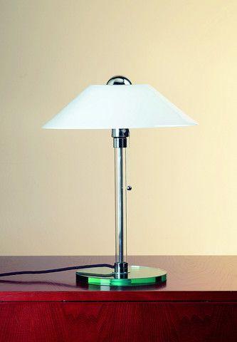 Wilhelm Wagenfeld Bauhaus Lamp Lamp Design Bauhaus Interior Bauhaus Design