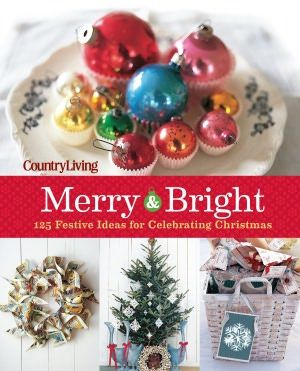 Country living christmas gift ideas