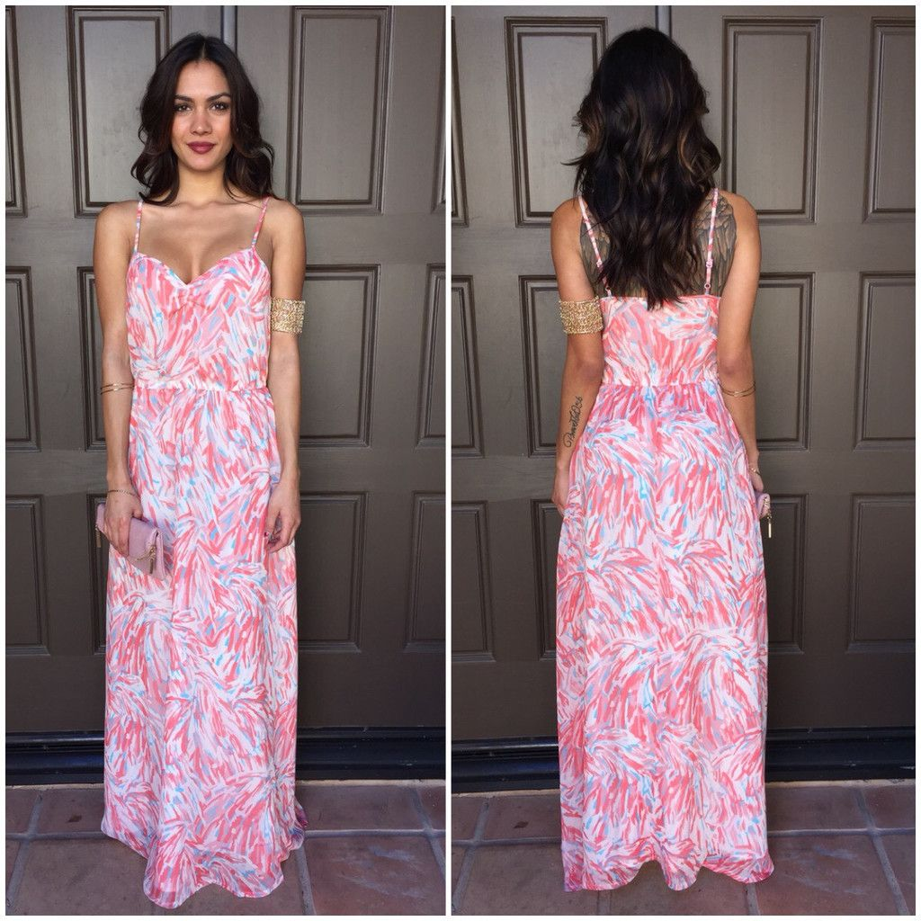 Jack by bb dakota preslee bellini maxi dress maxis pinterest