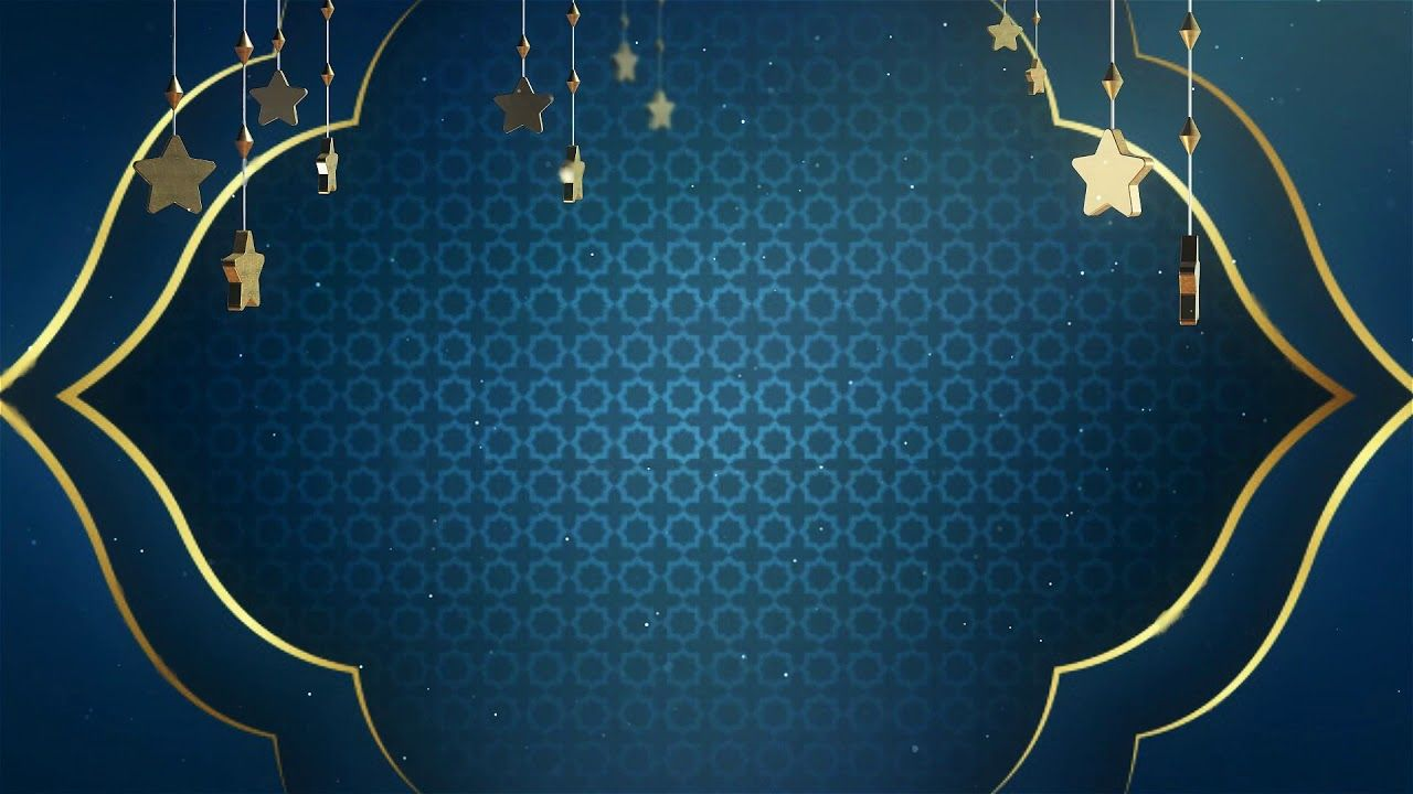 Video Background Islami + Music9 Free Download   Poster ...
