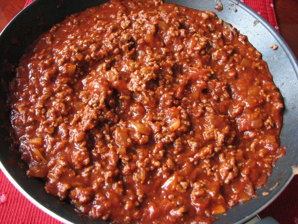 Hot Dog Chili Recipe Paula Deen