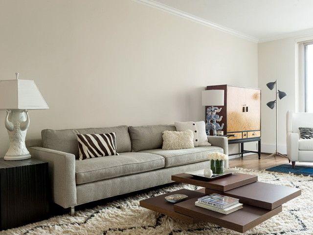 Die Richtige Wahl für Moderne Teppiche für Wohnzimmer Teppiche