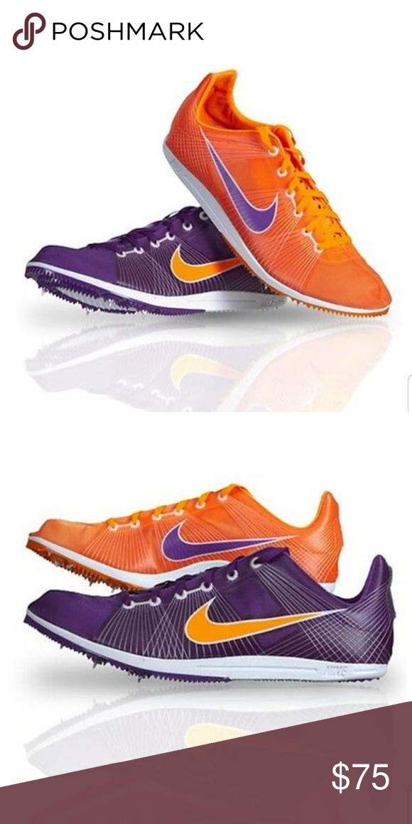 8f4b719b26a9f Nike Zoom Matumbo Women Track  amp  Field Spikes NWOT No original box 4  spike shoe