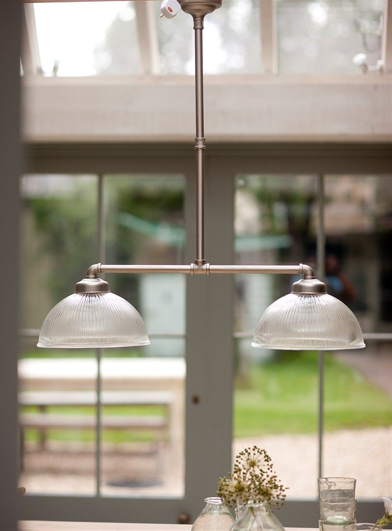 We adore our sophisticated double paris lights with their