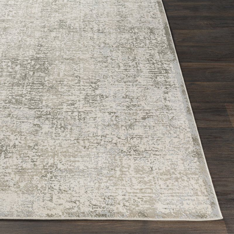 Oceanview Distressed Abstract Light Gray Area Rug Industrial Area Rugs Light Grey Area Rug Light Grey Rug