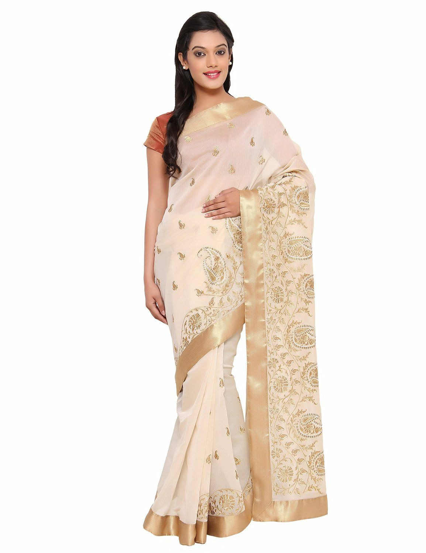 The Chennai Silks - Dupion Saree - Sandle (CCSW-358): Amazon : Clothing & Accessories  http://www.amazon.in/s/ref=as_li_ss_tl?_encoding=UTF8&camp=3626&creative=24822&fst=as%3Aoff&keywords=The%20Chennai%20Silks&linkCode=ur2&qid=1448871788&rh=n%3A1571271031%2Cn%3A1968256031%2Ck%3AThe%20Chennai%20Silks&rnid=1571272031&tag=onlishopind05-21