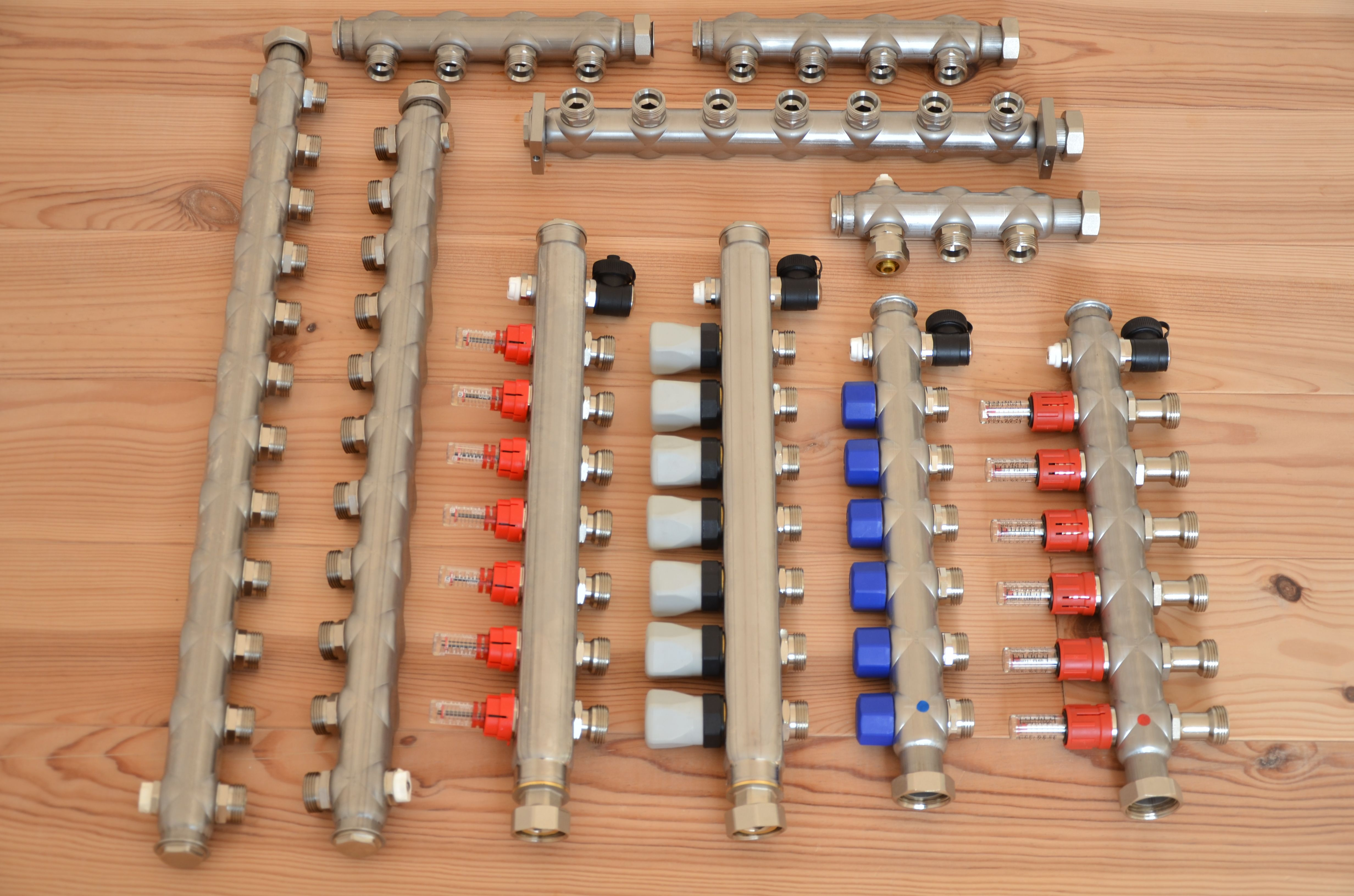 Pin de Electric Woodamps em Manifolds