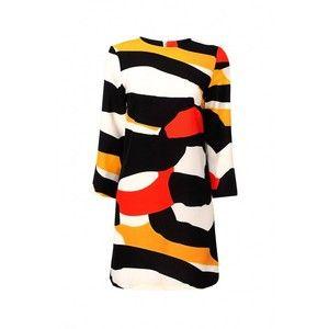 Yoins Yoins Multi-color Dress