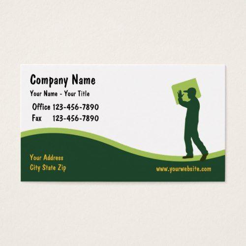 Courier Business Cards Zazzle Com Cards Business Business Cards