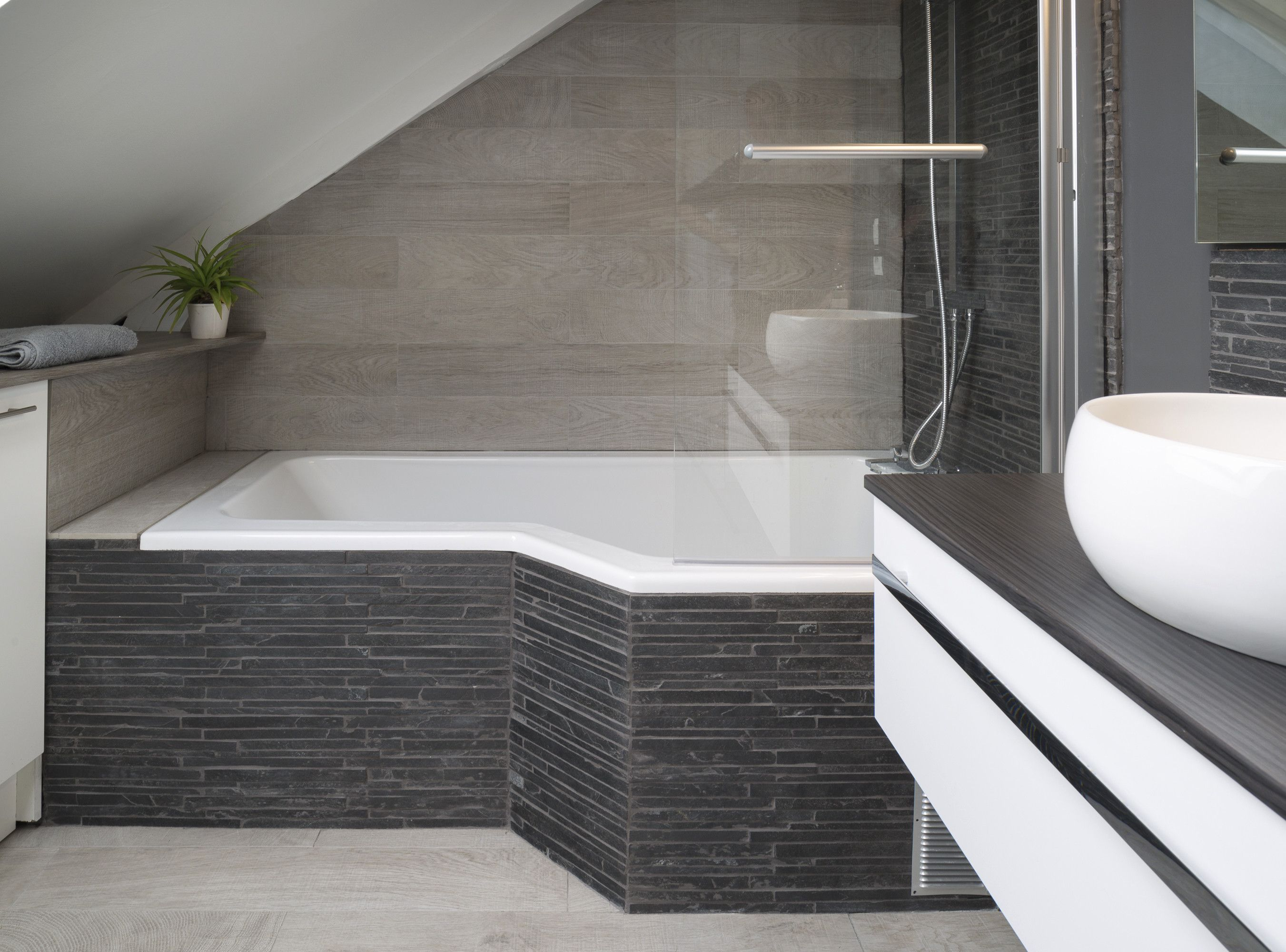New Amenagement Salle De Bain 10m2 Idees De Maison En 2019