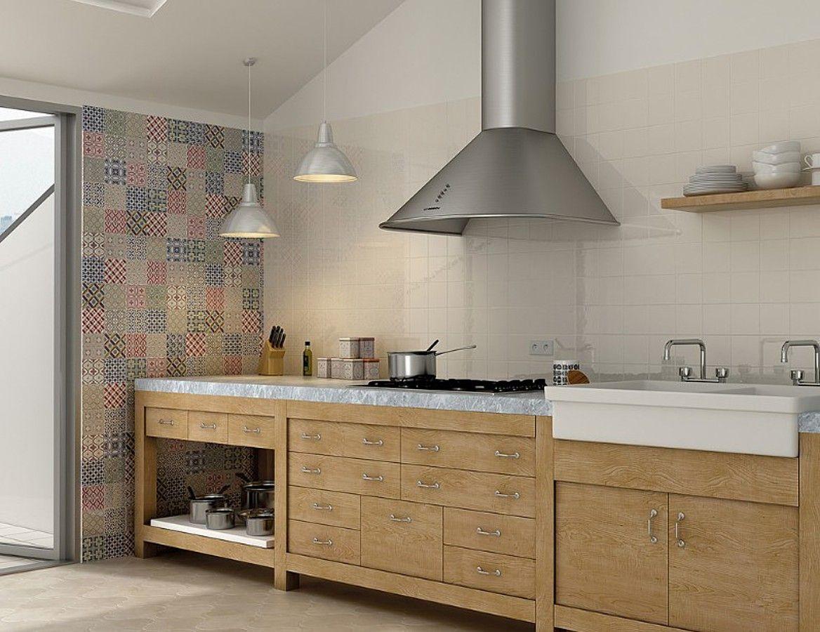 Country-Equipe-2, Öffentliche Räume, Küche, Badezimmer, Unicolor ...