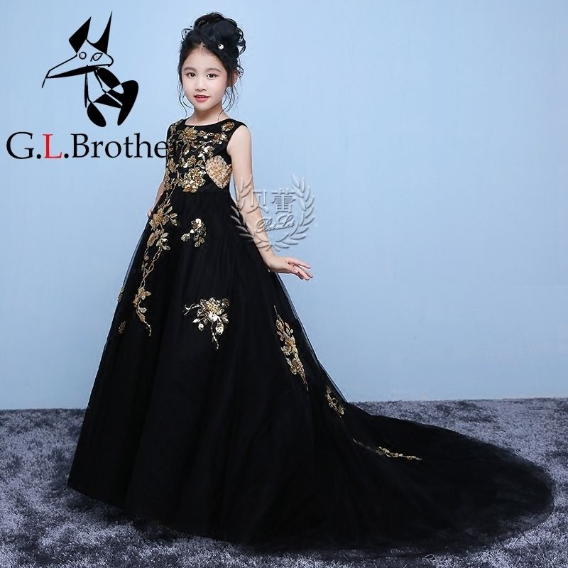 5e3c1072655d6 Cheap Dresses, Buy Directly from China Suppliers:Black 2018 Long ...