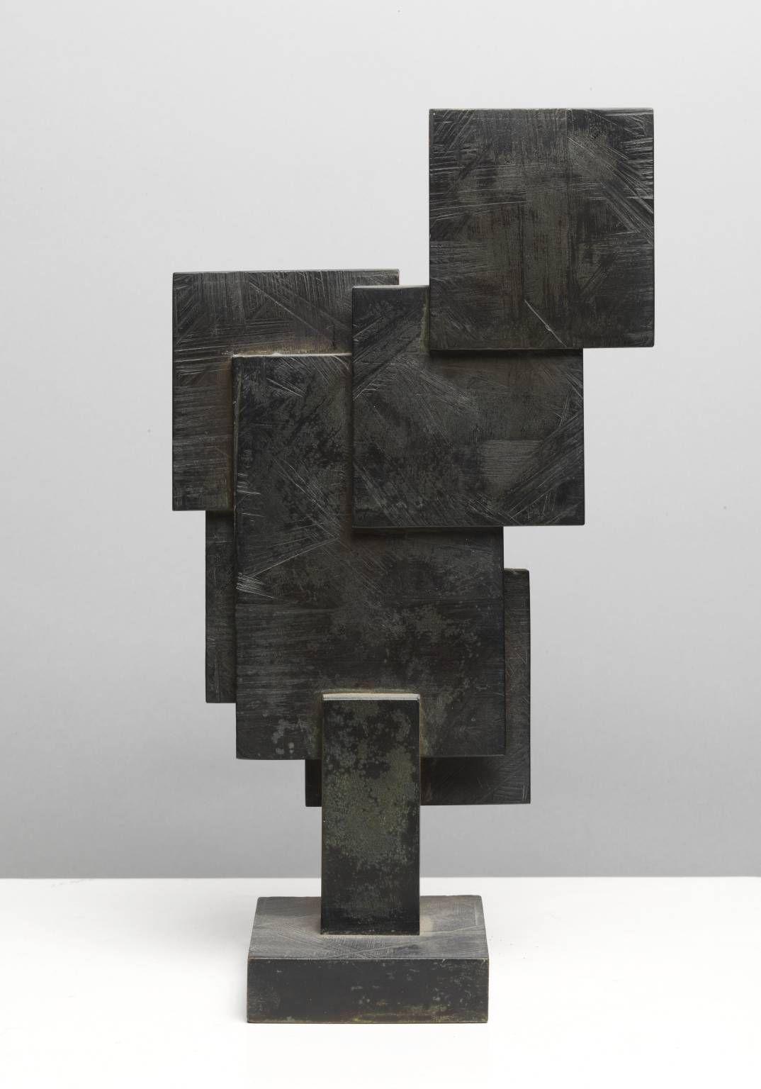barbara hepworth, square forms, 1962 … | sculpture in 2018…