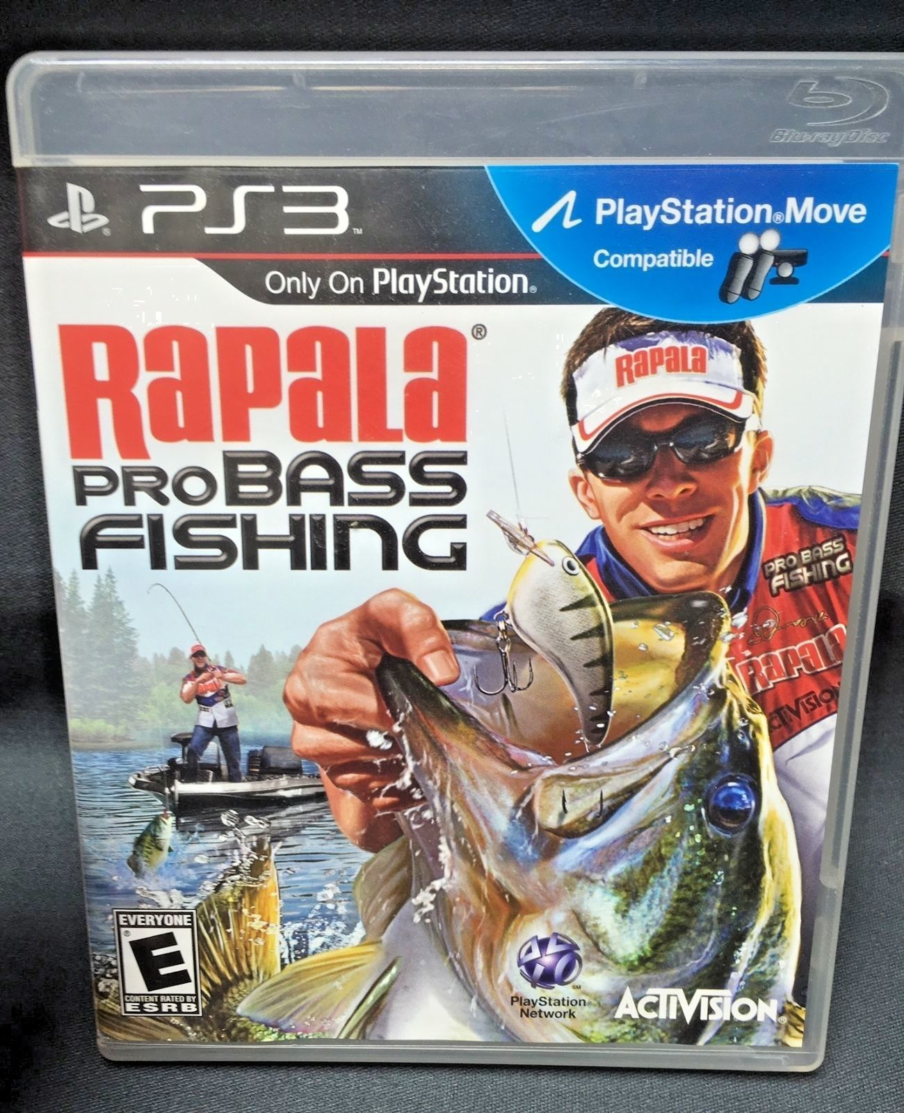 Rapala Pro Fishing Fishing Pinterest