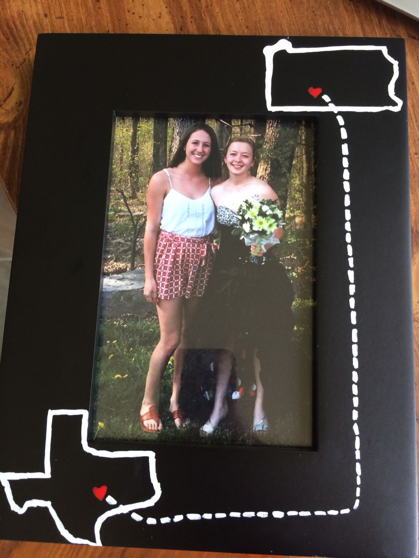 Diy graduation gift for a friend super easy and