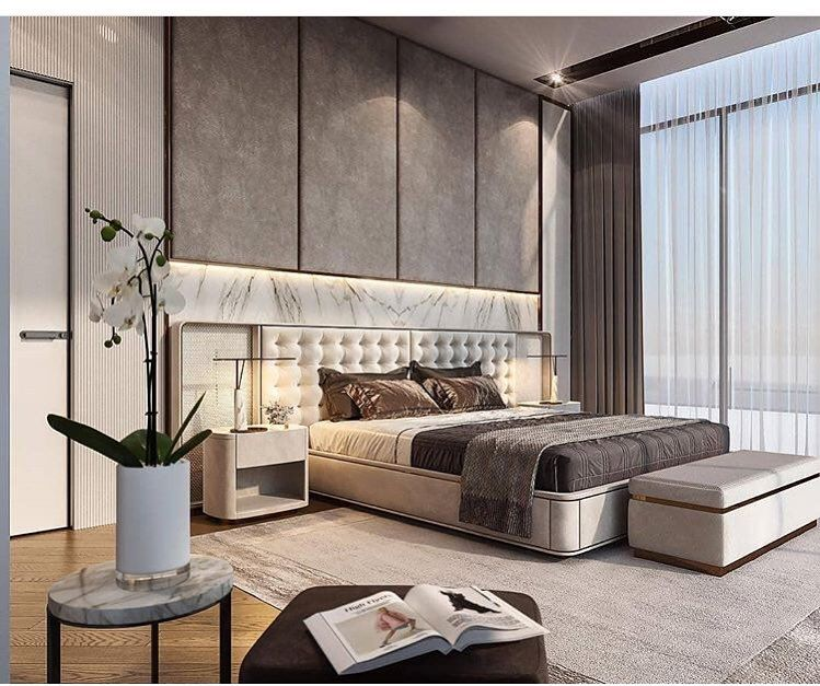 20 Modern Master Bedroom Ideas With Sitting Area 2019 Bathroom