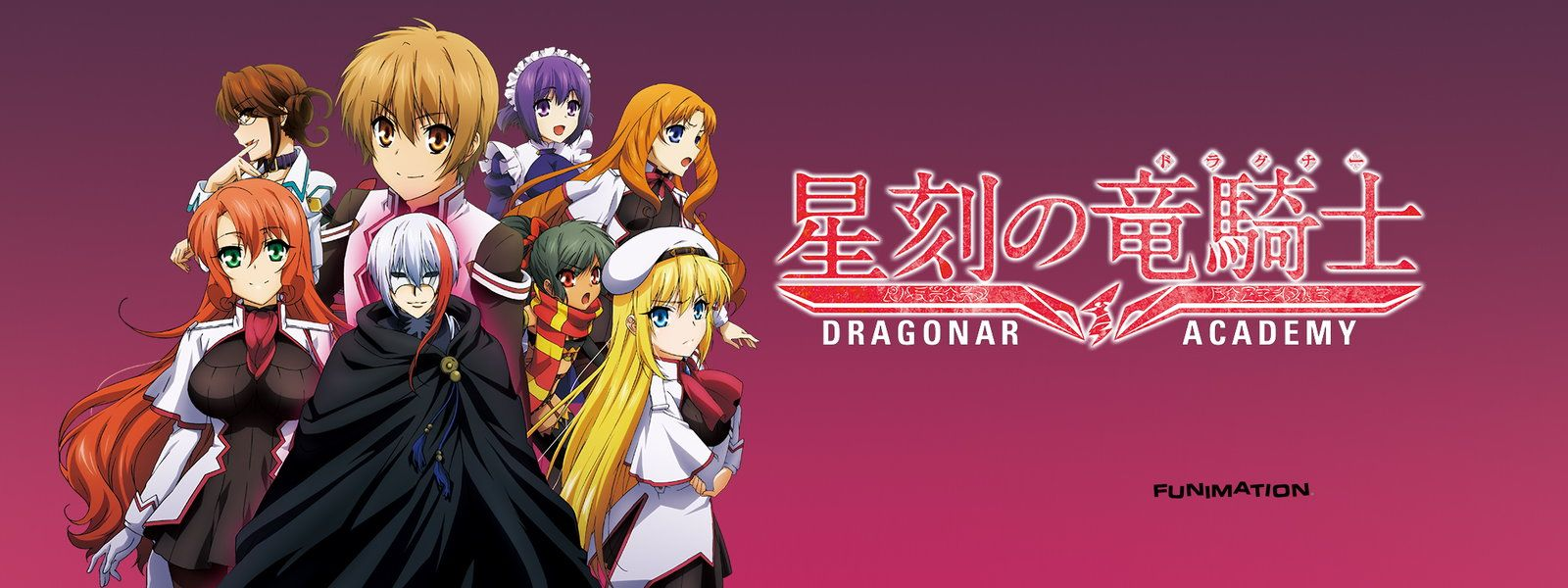 Dragonar academy justdubs online dubbed anime watch