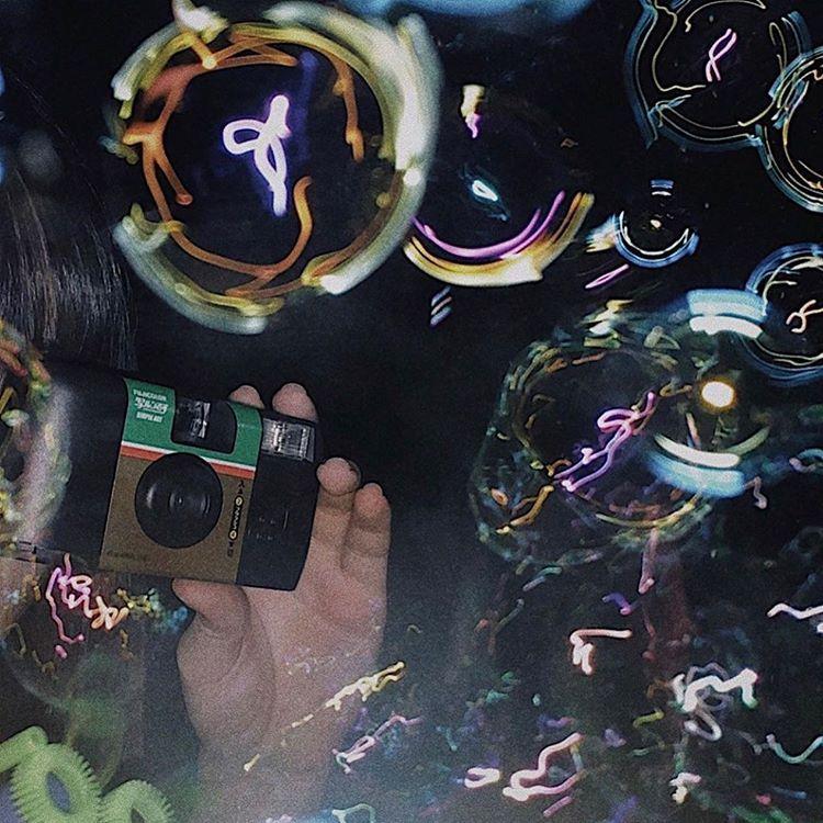 """い エモ シャボン 写真 玉 長濱ねる写真集""""ベストショット""""決定 渡邉理佐オススメの「シャボン玉」"""