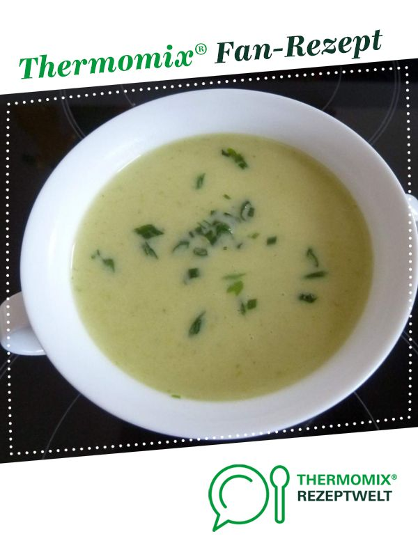 Photo of Kartoffel-Lauch-Suppe