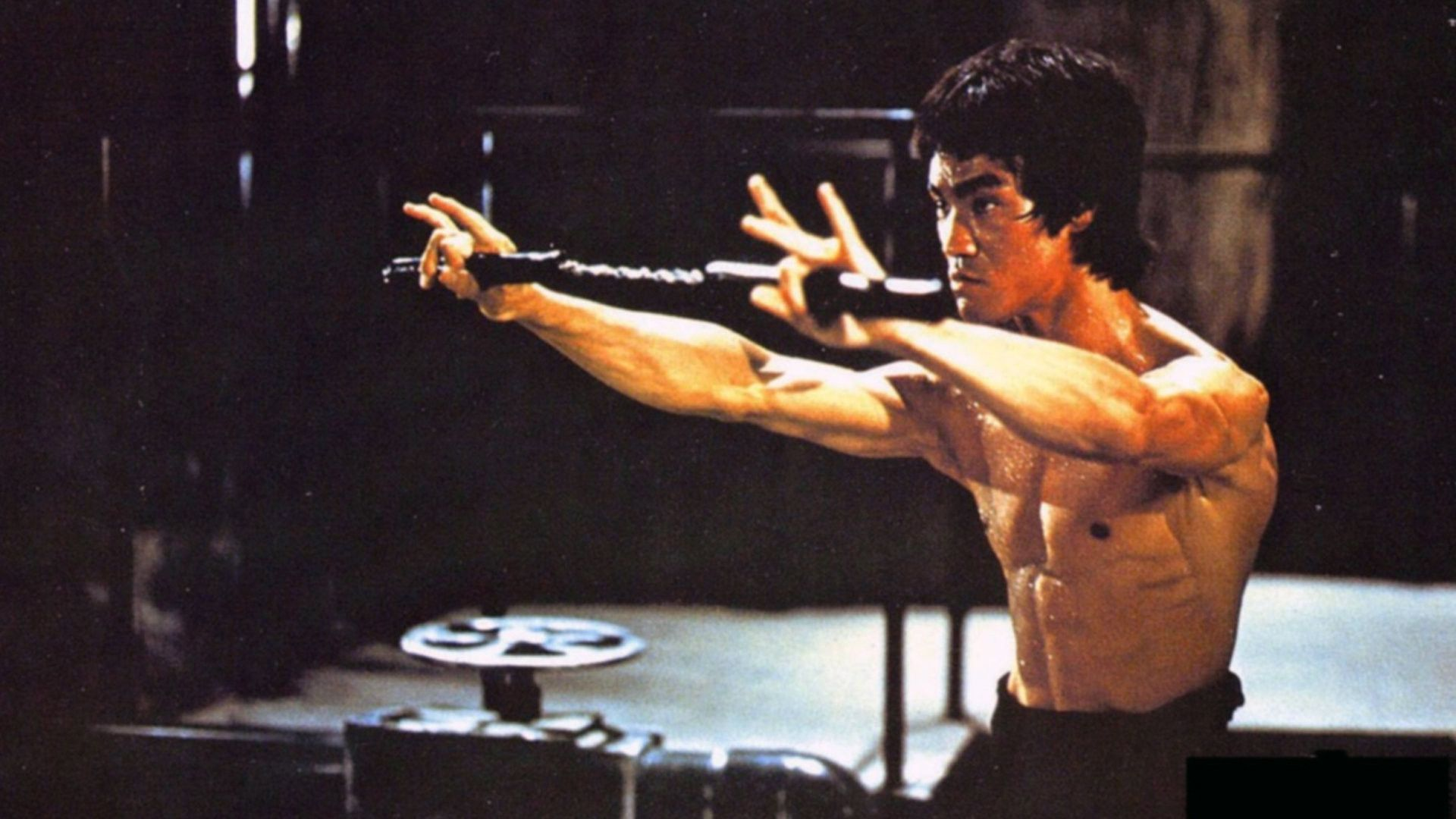 Bruce Lee Wallpaper Hd Desktop Bruce Lee Wallpaper Enter The