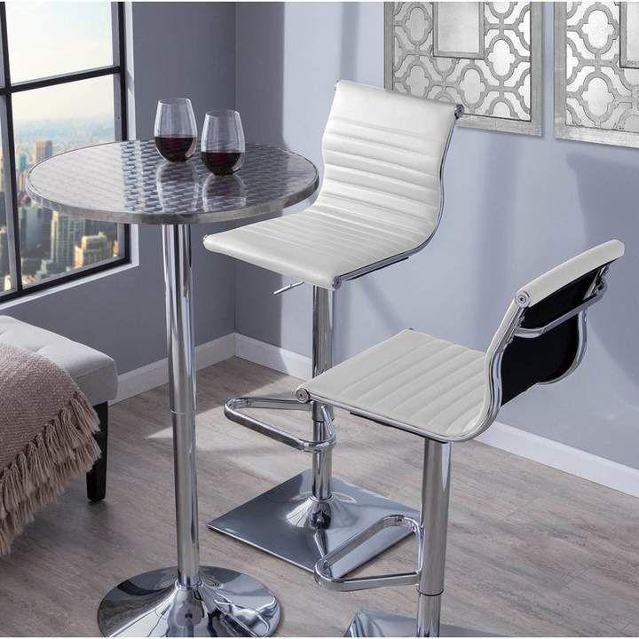 Remarkable Cadoz 33 Adjustable Height Swivel Bar Stool In 2019 Ibusinesslaw Wood Chair Design Ideas Ibusinesslaworg