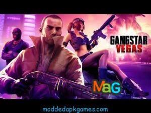 gangstar vegas взлом vip
