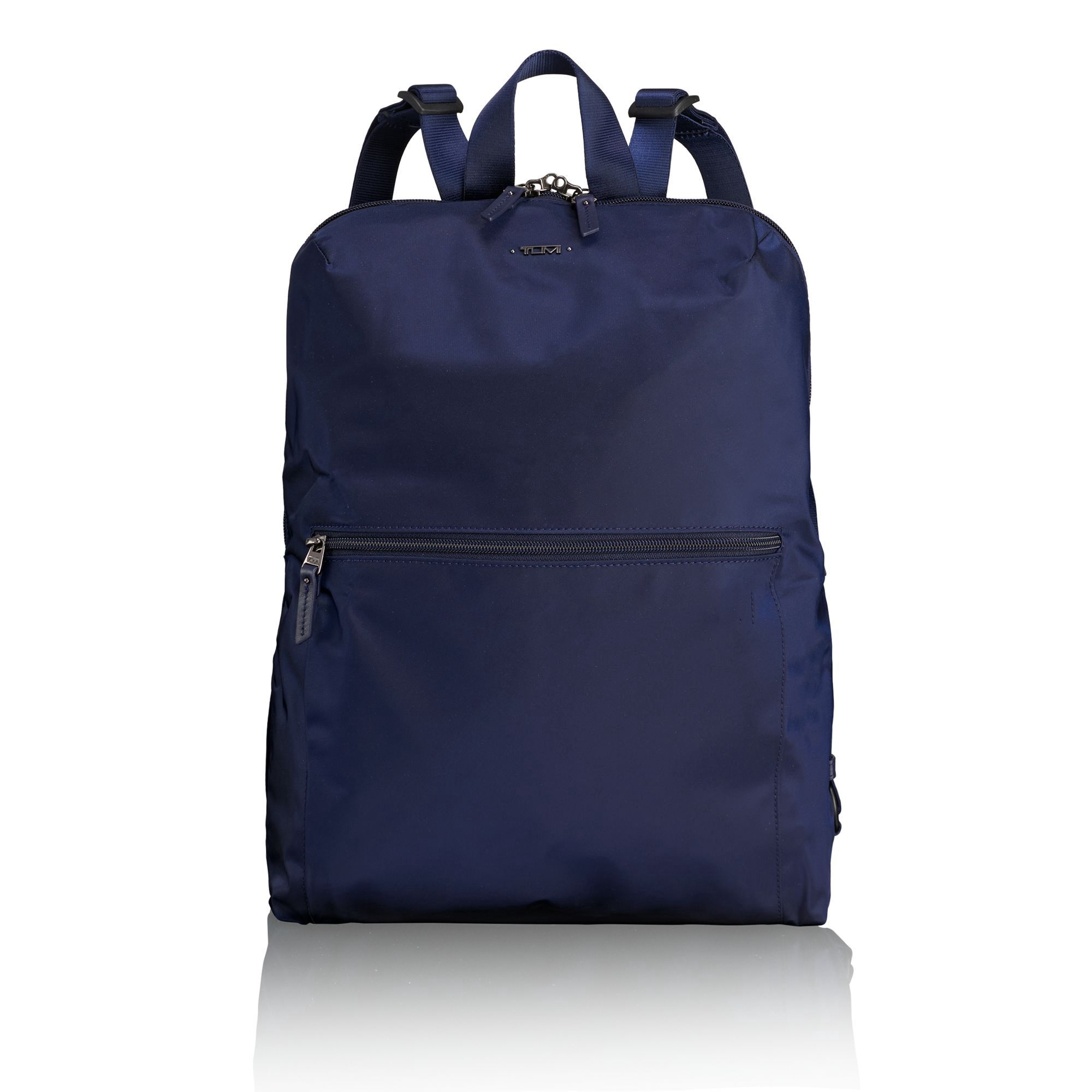Tumi Just In Case Backpack Marine Bags Nylon Backpacks