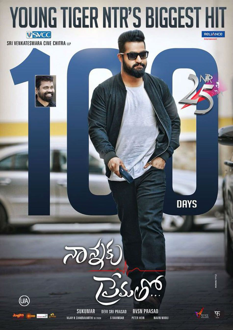 jr NTR's next film, Nannaku Prematho, is releasing on Sankranthi 2016. The film directed by Sukumar has been making news ever since the first look …