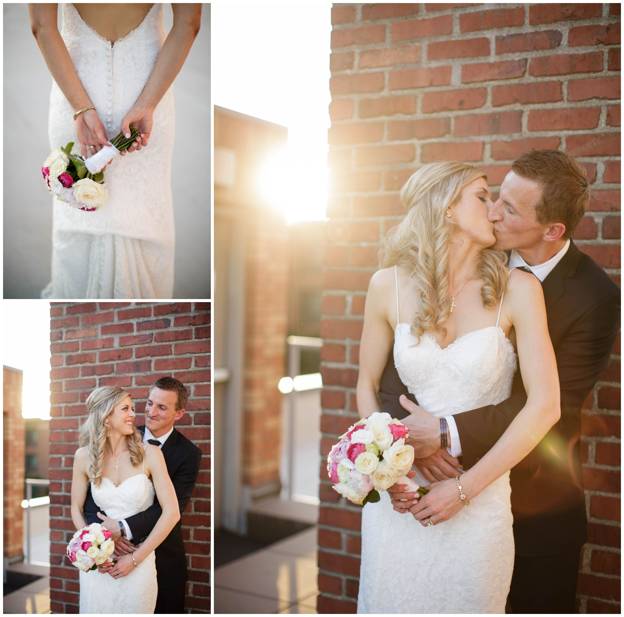 Alex And Neals Walla Wedding Photography At Marcus Whitman Hotel By Gigi Hickman