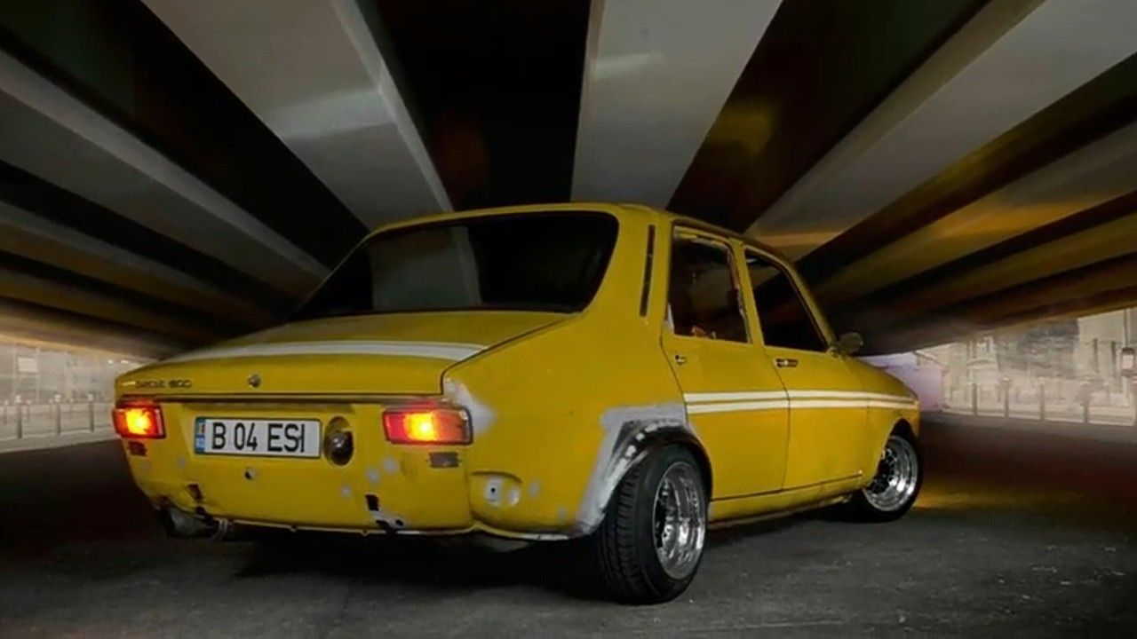Pin By Riyaad Schroeder On Renaul 12 Racing Cool Cars Cars Renault