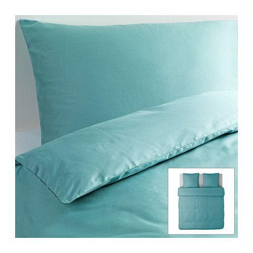 g spa housse de couette et 2 taies 240x220 65x65 cm ikea wish list duvet bedroom et ikea. Black Bedroom Furniture Sets. Home Design Ideas