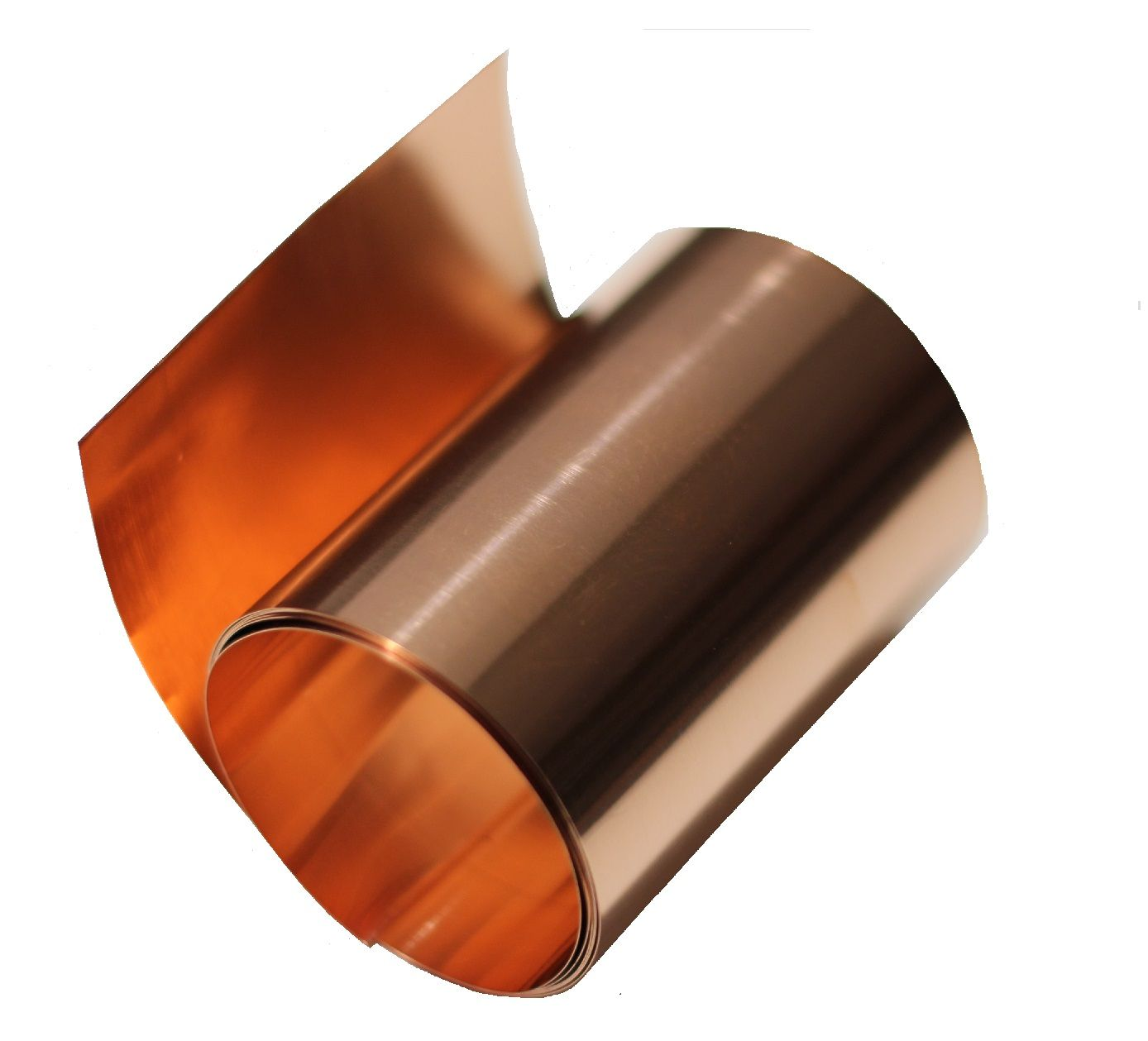 3 X 10 5 Mil 36 Ga Copper Sheet Copper Sheets Copper Foil Copper